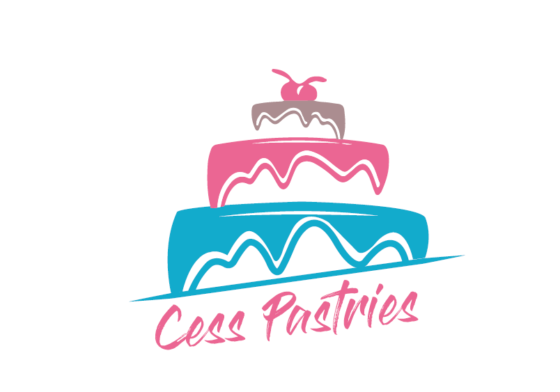 Cess Pastries Logo