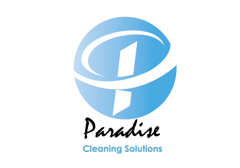 Paradise Cleaning Solutions Logo