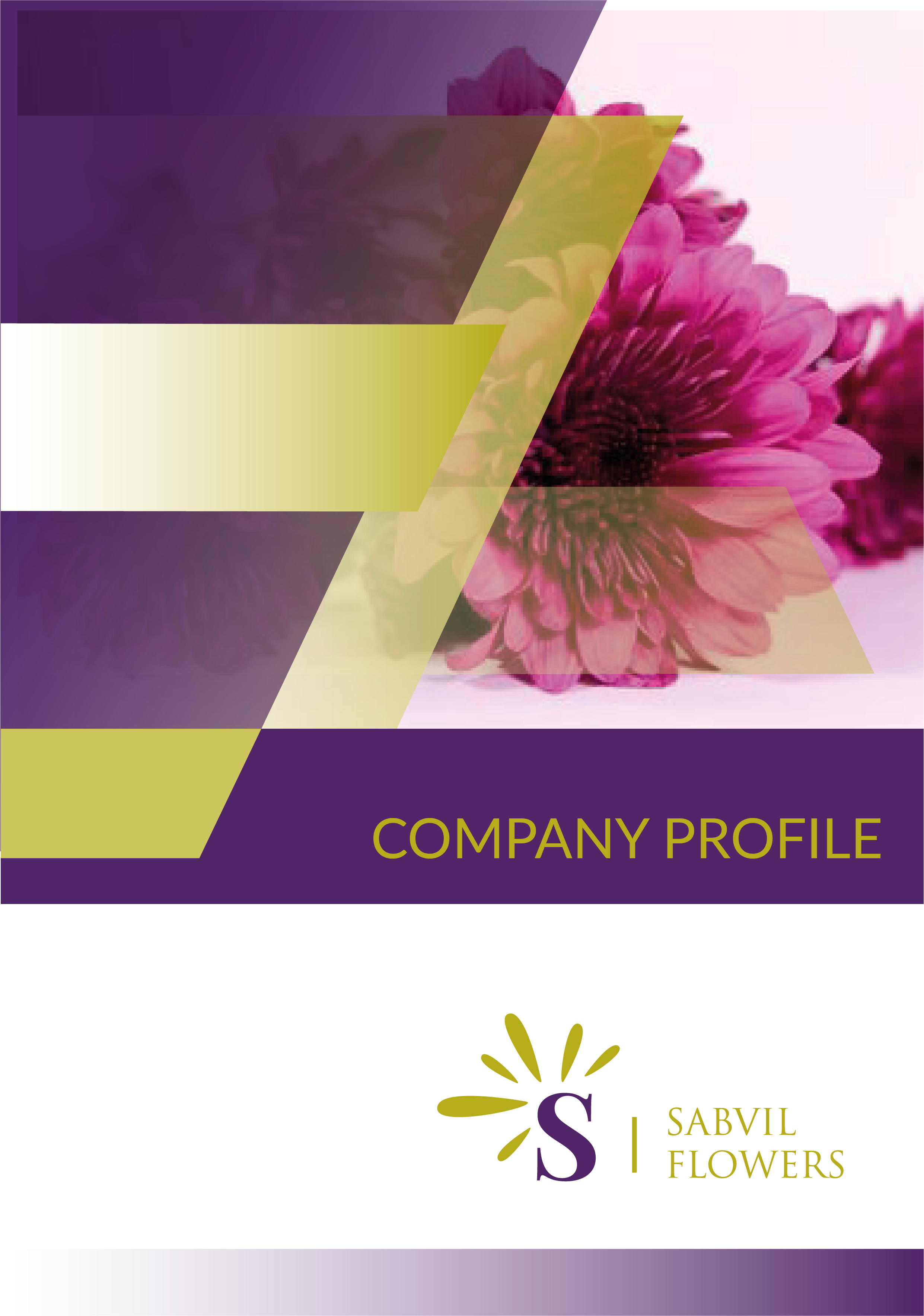 Sabvil Flowers Business Profile