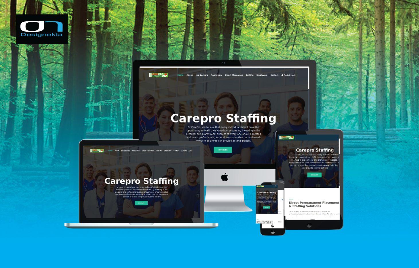 Care Pro Staffing
