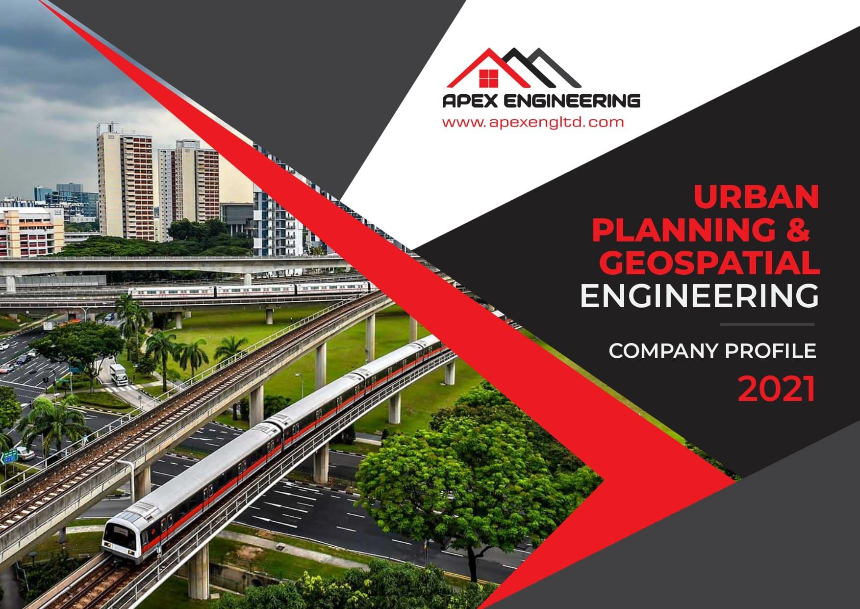 Apex Engineering Company Profile